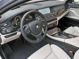 BMW ActiveHybrid 5 (F10) 2012–13 wallpapers