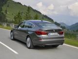 BMW 535i Gran Turismo Luxury Line (F07) 2013 wallpapers