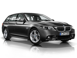 BMW 535i Touring M Sport Package (F11) 2013 wallpapers