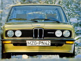 Hartge BMW 528i (E12) wallpapers