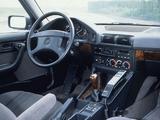 BMW 535i Sedan (E34) 1988–93 wallpapers