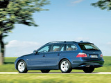 BMW 535d Touring (E61) 2004–07 wallpapers