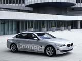 BMW 5 Series F10-F11 wallpapers