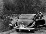 Images of BMW 501 1952–64
