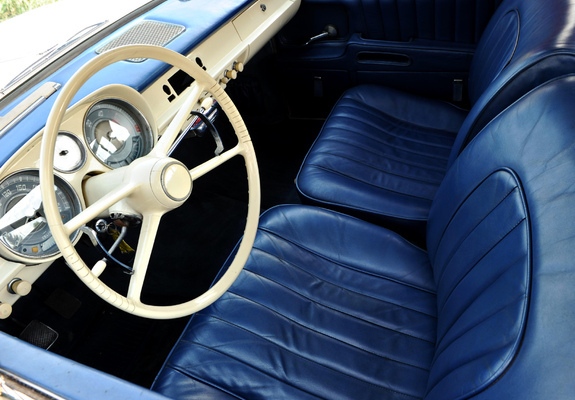 503 Coupe by Ghia-Aigle 1956 images