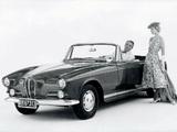BMW 503 Cabriolet 1956–59 photos