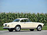 Pictures of BMW 503 Coupe by Ghia-Aigle 1956
