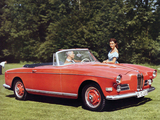 Wallpapers of BMW 503 Cabriolet 1956–59