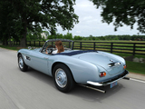 BMW 507 (Series I) 1956–57 photos
