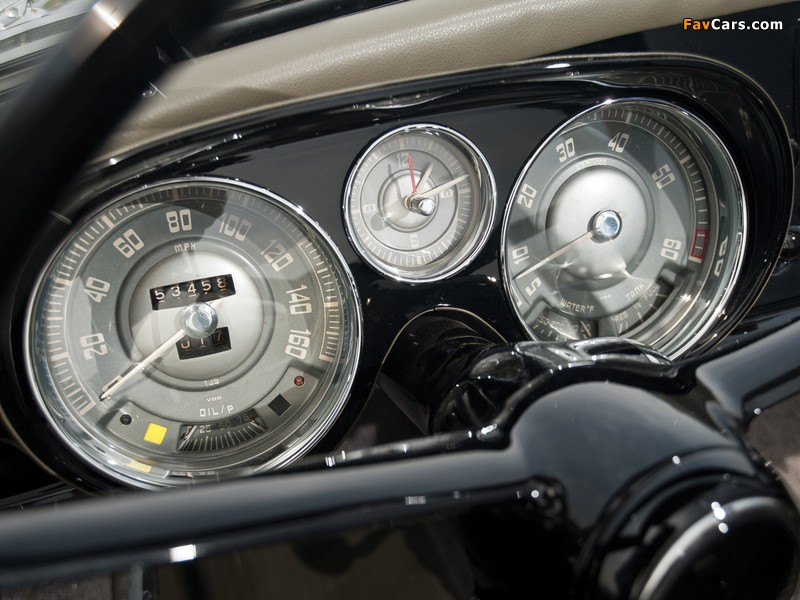 BMW 507 (Series II) 1957–59 images (800 x 600)