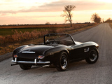BMW 507 (Series II) 1957–59 images