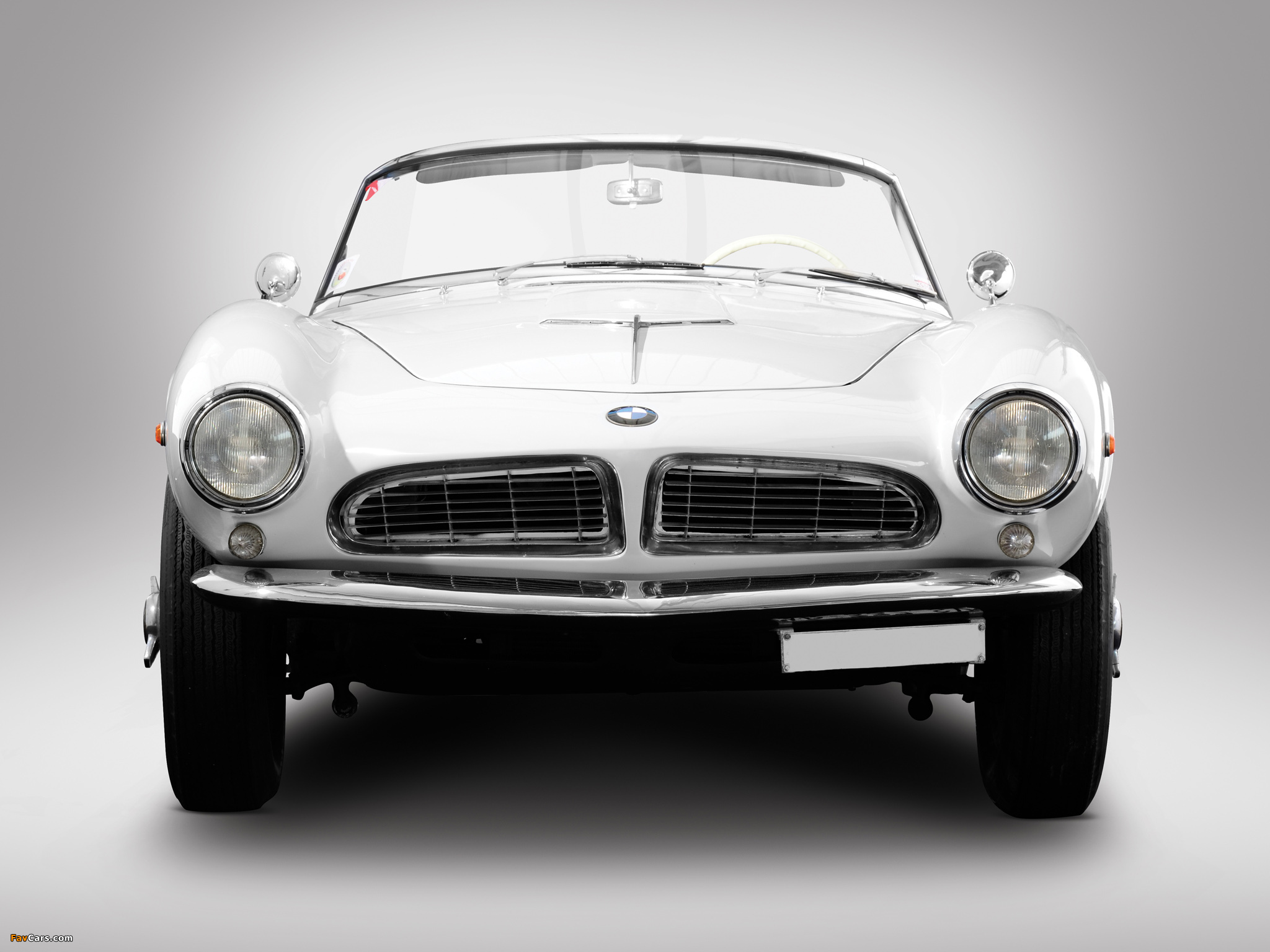 BMW 507 (Series II) 1957–59 pictures (2048 x 1536)