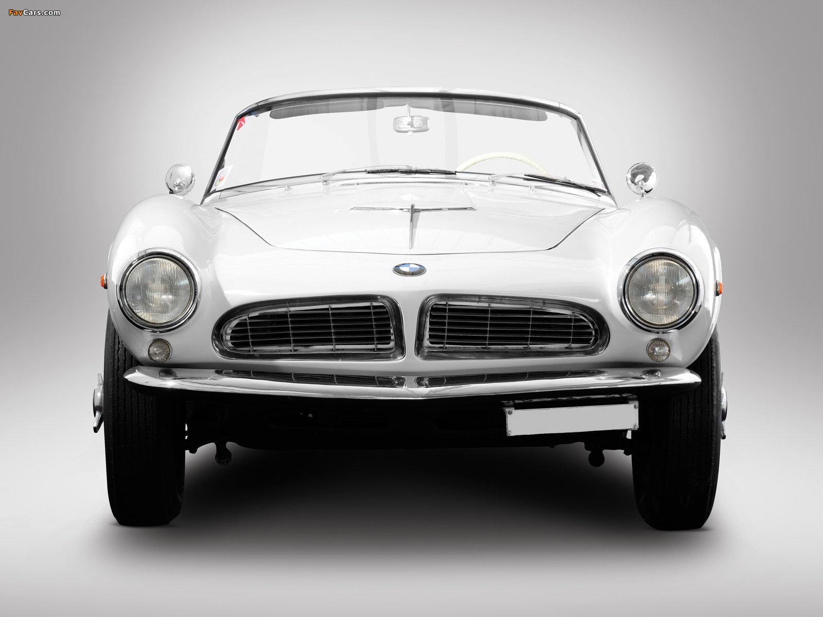 BMW 507 (Series II) 1957–59 pictures (1600 x 1200)