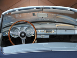 Images of BMW 507 (Series I) 1956–57