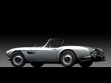 Images of BMW 507 (Series II) 1957–59