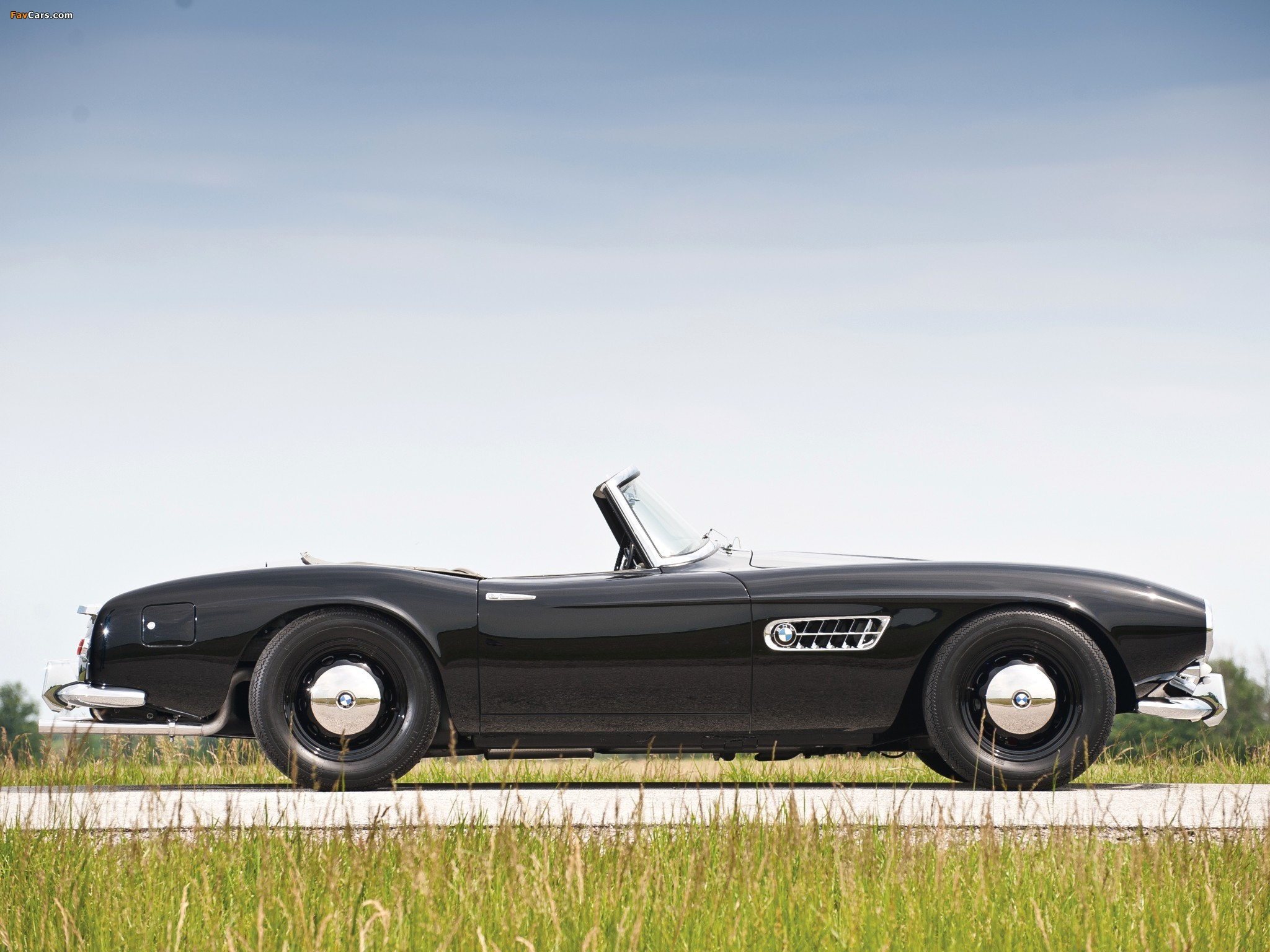 Pictures of BMW 507 (Series II) 1957–59 (2048 x 1536)