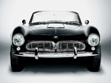 BMW 507 (Series I) 1956–57 wallpapers