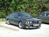 Alpina B10 3.5 Coupe (E24) 1985–87 images