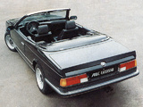ABC Exclusive BMW 6 Series Cabrio (E24) 1985 pictures