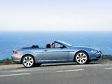 BMW 645Ci Cabrio (E64) 2004–07 images