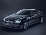 BMW Gran Coupe Concept (F06) 2010 images