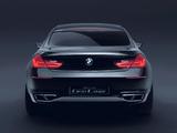 BMW Gran Coupe Concept (F06) 2010 photos