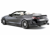 Hamann BMW 6 Series Cabrio (F12) 2011 images