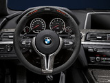 BMW M6 Performance Accessories (F13) 2013 images