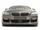 Hamann BMW 6 Series Gran Coupe M Sport Package (F06) 2013 images