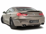 Hamann BMW 6 Series Gran Coupe M Sport Package (F06) 2013 photos