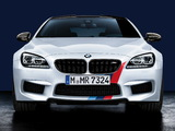 BMW M6 Performance Accessories (F13) 2013 photos