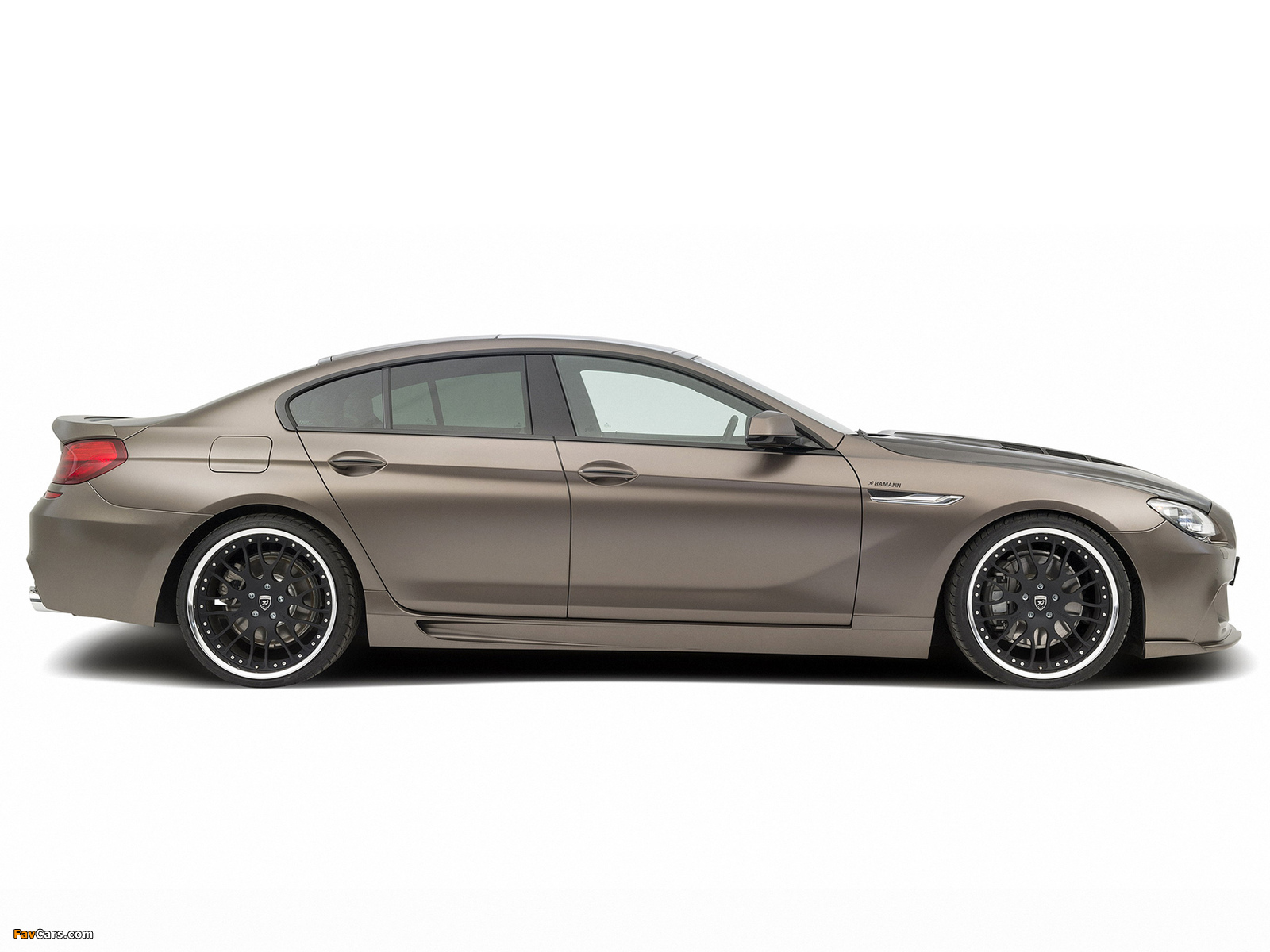 hamann bmw 6 series gran coupe m sport package f06 2013 photos 1600x1200. Black Bedroom Furniture Sets. Home Design Ideas