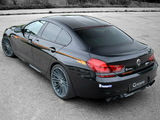 G-Power BMW M6 Gran Coupe (F06) 2013 pictures
