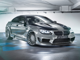 Hamann Mirr6r Gran Coupe (F06) 2013 wallpapers