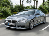 Kelleners Sport BMW 6 Series Gran Coupé (F06) 2013 wallpapers