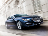Alpina B6 Bi-Turbo GranCoupé (F06) 2014 photos