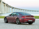 BMW M6 (E63) 2005–10 photos