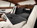 Images of BMW 640i Gran Coupe (F06) 2012