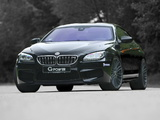 Images of G-Power BMW M6 Gran Coupe (F06) 2013