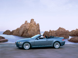 Photos of BMW 645Ci Cabrio (E64) 2004–07