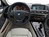 Photos of BMW 640i Coupe (F13) 2011