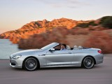 Photos of BMW 650i Cabrio (F12) 2011