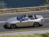 Photos of BMW 650i Cabrio ZA-spec (F12) 2011