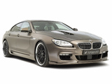 Photos of Hamann BMW 6 Series Gran Coupe M Sport Package (F06) 2013