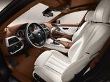 Pictures of BMW 640i Gran Coupe (F06) 2012