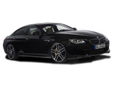 Pictures of AC Schnitzer BMW M6 Gran Coupe (F06) 2013