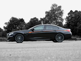 Pictures of G-Power BMW M6 Gran Coupe (F06) 2013