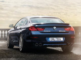 Pictures of Alpina B6 Bi-Turbo GranCoupé (F06) 2014