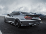 Hamann Mirr6r Coupe (F13) 2013 wallpapers