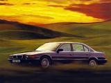 BMW 7 Series (E38) 1994–98 images